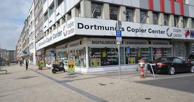 copier-center A&T GmbH in Dortmund