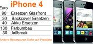 repairNstore iPhone Reparatur Freiburg in Freiburg im Breisgau