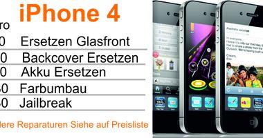 repairNstore iPhone Reparatur und Handy Reparatur in Freiburg im Breisgau