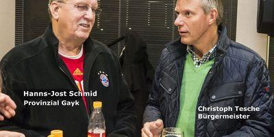 Schmid H.J. Versicherungen in Recklinghausen