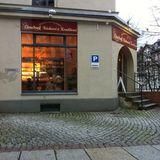 Bäckerei u. Konditorei R. Groschupf in Chemnitz in Sachsen