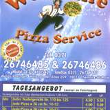 Welcome Pizza Service in Chemnitz in Sachsen