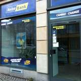 ReiseBank AG in Chemnitz in Sachsen