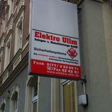 Elektro-Ullm Anlagen- und Dienstleistungs GmbH in Chemnitz in Sachsen