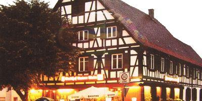 Untere Linde in Oberkirch in Baden