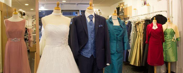 Gute Brautmoden In Essen Golocal