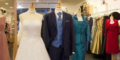 Mode für Braut und Bräutigam Essen GmbH in Essen