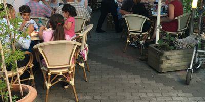 Eiscafe Sistina in Linter Stadt Limburg