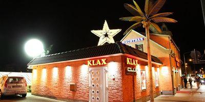 KLAX Nachtbar in Dresden