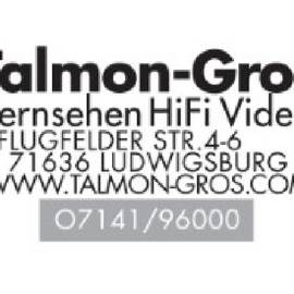 Talmon-Gros GmbH TV-Video in Ludwigsburg in Württemberg