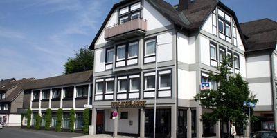 Volksbank Bigge-Lenne eG, Beratungszentrum Winterberg in Winterberg in Westfalen