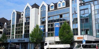 Volksbank Bigge-Lenne eG, Beratungszentrum Altenhundem in Lennestadt