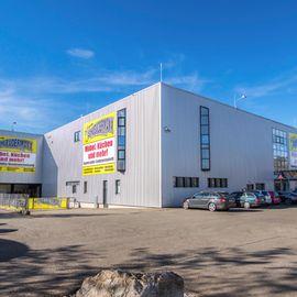 Schleuder-Maxx Sonderposten-Markt GmbH in Rosenheim in Oberbayern