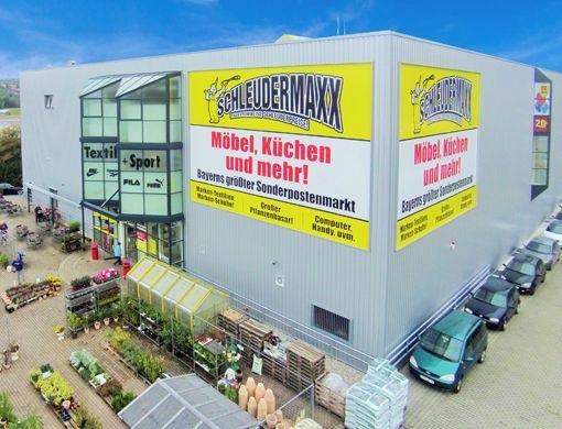 Schnäppchenmärkte Bewertungen In Deutschland Golocal