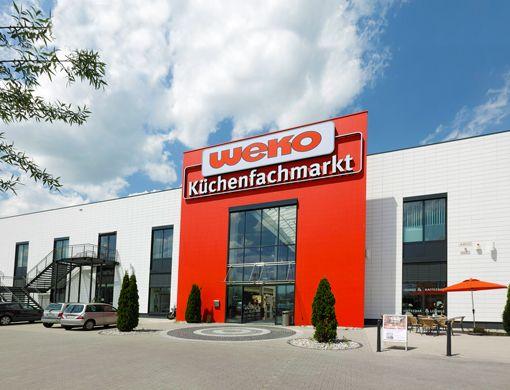 WEKO-Küchenfachmarkt GmbH & Co. KG - 13 Bewertungen - Eching ...