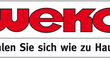 WEKO Wohnen Rosenheim GmbH & Co. KG in Rosenheim in Oberbayern