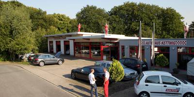Auto Fank GmbH KFZ-Meisterwerkstatt in Essen Kettwig