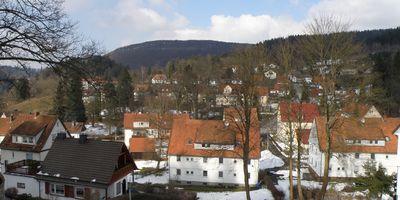 Pension Hamburg in Bad Grund (Harz)