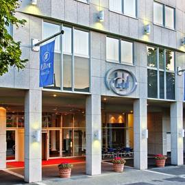 Hilton Mainz City in Mainz