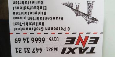 Taxi Ene - Rendsburg in Rendsburg