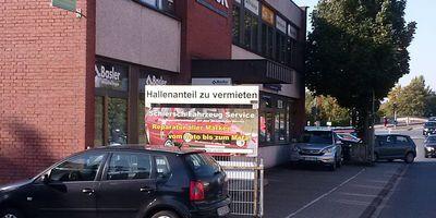 Schiersch Fahrzeugservice in Forchheim in Oberfranken
