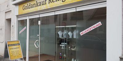Goldankauf Reingold in Hechtsheim Stadt Mainz