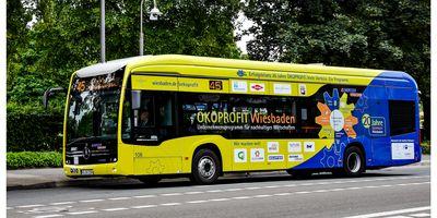 ESWE Verkehrsgesellschaft mbH Kundenservice Verkehrsbetrieb in Wiesbaden