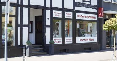 HörCenter Grönegau UG (haftungsbeschränkt) - Hörgeräte in Melle in Melle
