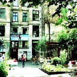 Clärchens Ballhaus Restaurant in Berlin
