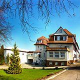 Rettungsarche Möttlingen GmbH, Christliches Erholungsheim in Bad Liebenzell