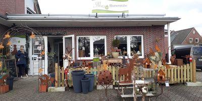 Ilka's Blumenstube in Aurich in Ostfriesland