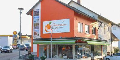 Orangenhaus GmbH in Appenweier