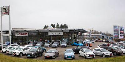 Autohaus Hof GmbH in Neuwied
