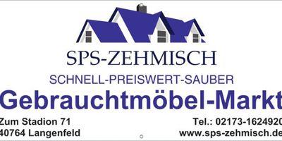 SPS-Zehmisch in Langenfeld im Rheinland