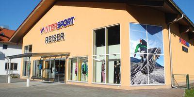 Sport Reiser GmbH in Wolfratshausen
