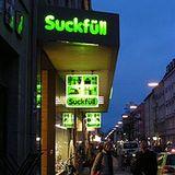 Suckfüll Handels GmbH in München