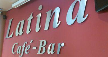 Cafeteria-Bar Latina in Norderstedt