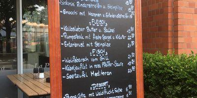 La Piazza - Italienische Spezialitäten Restaurant in Norderstedt