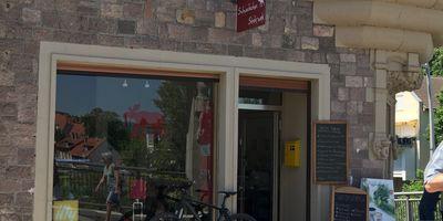 Schwedisches Steh-Café in Bad Kreuznach