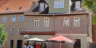 Plataneneck in Naumburg an der Saale
