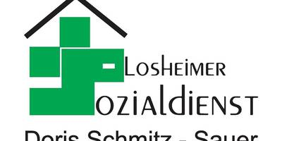 Losheimer Pflegedienst Doris Schmitz-Sauer in Losheim am See