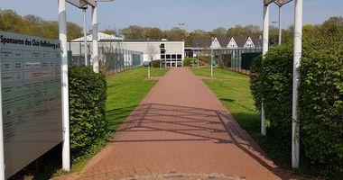 Tennis Schule EL Barkani in Duisburg