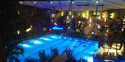 Hotel Victory in der Therme Erding in Erding