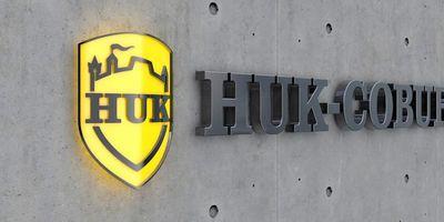 HUK-COBURG Kundendienstbüro Philipp Taylor in Ahaus