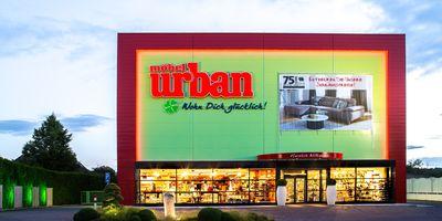 Möbel Urban GmbH & Co. KG in Bad Camberg