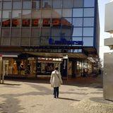 Leffers Gebr. GmbH & Co. KG Modehaus in Wilhelmshaven