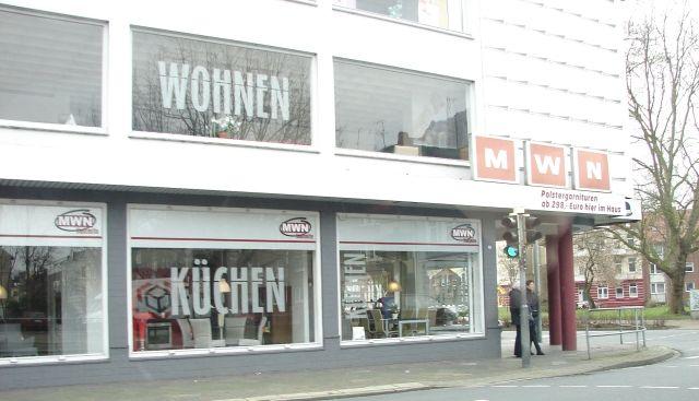 Möbelhaus Mwn Stadtmitte 3 Bewertungen Wilhelmshaven Innenstadt