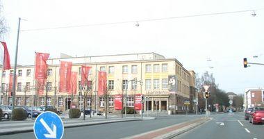 Theater am Meer in Wilhelmshaven