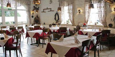 Restaurant Zum Scheunentor in Witten