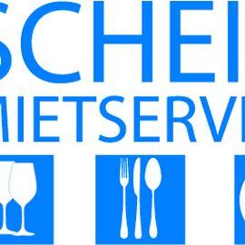Bild zu SCHEID MIETSERVICE I Mietgeschirr & Mietmöbel für Messe, Kongress, Event in Leipzig